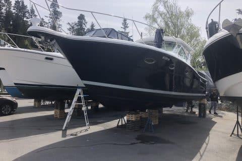 Boat Detailing D&V