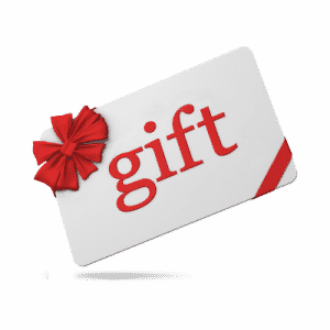 Send a Detailing Gift Card