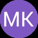 MK MK Avatar